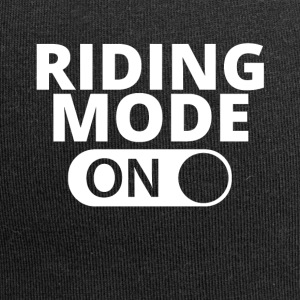 MODE ON RIDING - Jersey-Beanie