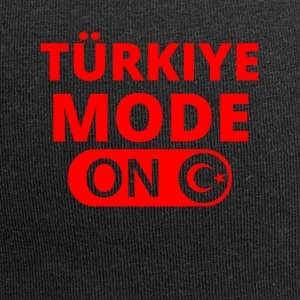 MODE ON Türkiye Turkije Ataturk - Jersey-Beanie