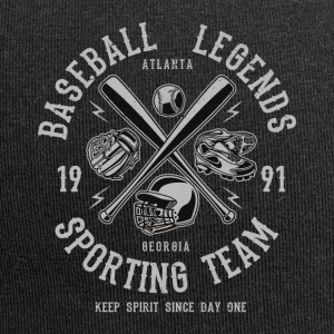 Baseball Legends Sporting Team Spirit Sports Shirt - Jersey Beanie