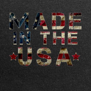 Made in the USA - Jersey Beanie