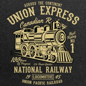 Union Express2 - Jersey-Beanie