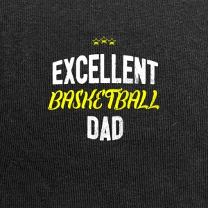 Look - utmerket BASKETBALL DAD - Jersey-beanie