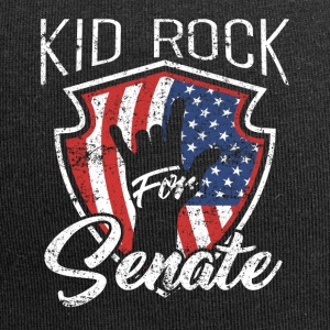 Kid for US Senate Rock Election American 2018 - Jersey-Beanie