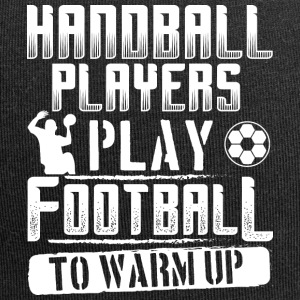Handball FOOTBALL WARM UP - Bonnet en jersey
