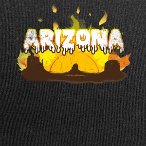 Arizona Meltdown - Jersey-beanie