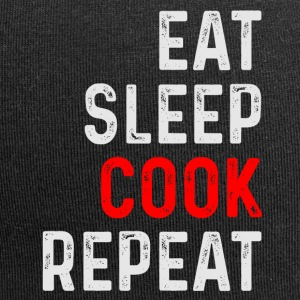 COOK REPEAT - Jersey-Beanie