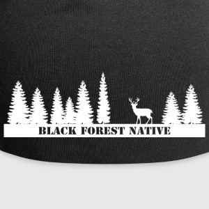 Black Forest Native - Jersey-Beanie