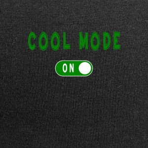 Cool Mode - Jersey-beanie