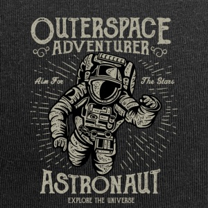 Outer Space Adventurer - Jersey-Beanie