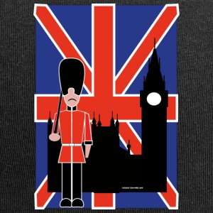 GUARD FLYING JACK UND BIG BEN - Jersey-Beanie