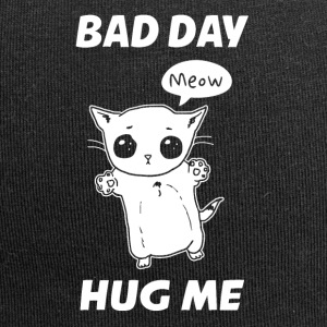BAD DAY HUG ME - Bonnet en jersey