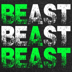 Beast Beast Beast Motivation - Jersey-Beanie