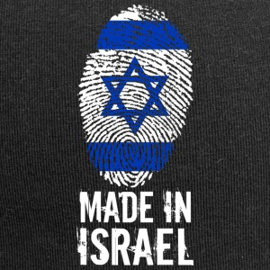 Made in Israel / Made in Israel מדינת ישראל - Jersey-beanie