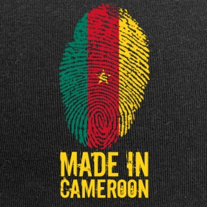 Made in Cameroon / Made in Cameroon - Jersey Beanie