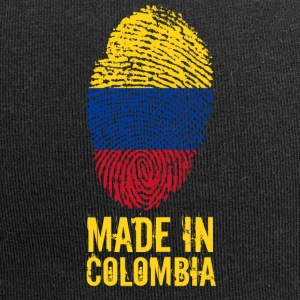 Fabriqué en Colombie / Made in Colombie Colombie - Bonnet en jersey