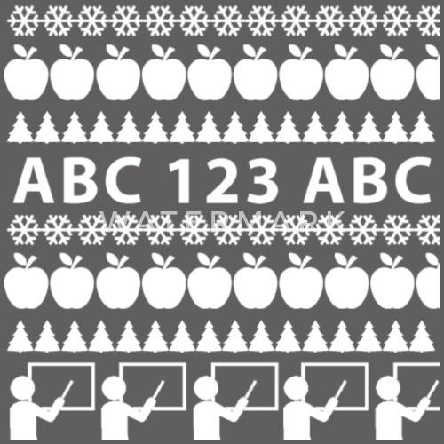 Weihnachten Mathematik, Student, Lehrer von BrewMaster | Spreadshirt