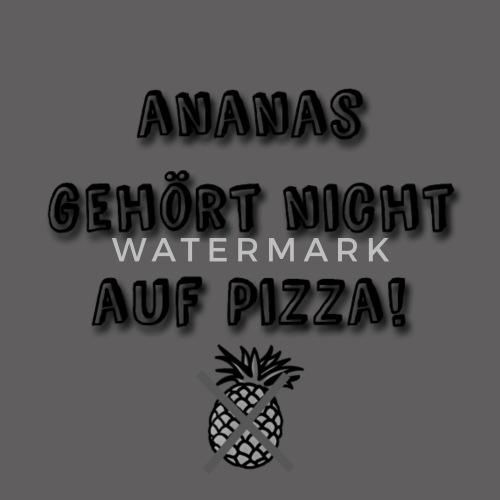 lustige anti liebe sprüche Lustiger Anti Ananas Pizza Liebe Spruch Geschenk Beanie | Spreadshirt lustige anti liebe sprüche