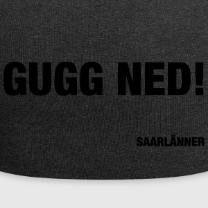 GUGG NED! - Jersey-Beanie