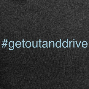 getoutanddrive - Beanie in jersey