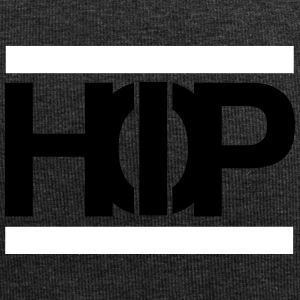 JUST HIP HOP - Jersey Beanie