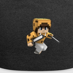 CookieMarcool Cartoon Gamer - Jersey-pipo