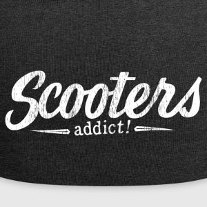 Scooters addict! - Jersey Beanie