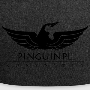 Supporter Blackline - Bonnet en jersey