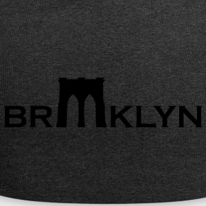 Brooklyn bridge - Jersey Beanie