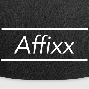 Affixx Clothing - Jersey Beanie