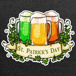 St Patricks Day - Jerseymössa