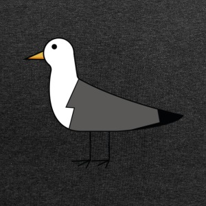 Seagull - Jersey Beanie