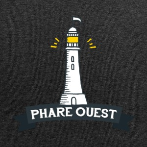 Phare ovest - Beanie in jersey