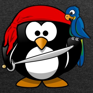 Pirate Penguin pirater - Jersey-beanie