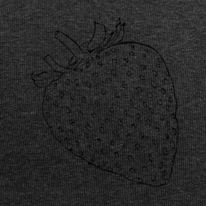 strawberry-png - Jersey-Beanie