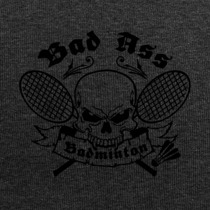 BAD ASS BADMINTON - Jersey-Beanie