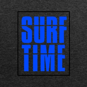 SURF TIME - Jersey Beanie
