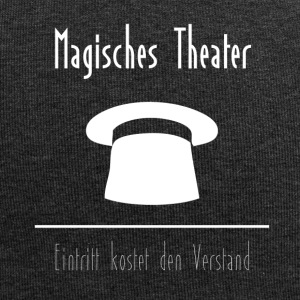 Magisches Theater - Jersey-Beanie