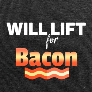 Will lift - Jersey Beanie