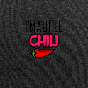 I am just a little chili - Jersey Beanie