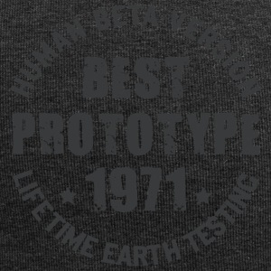 1971 - The year of birth of legendary prototypes - Jersey Beanie
