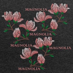 magnolia - Beanie in jersey