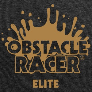 Racer Elite Obstacle - Jersey Beanie