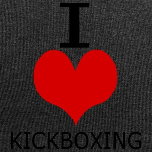 ICHLIEBEkickboxing - Jersey-pipo