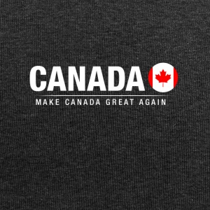 Make Canada Great Again - Jersey Beanie