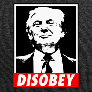 DISOBEY TRUMP - Jersey Beanie