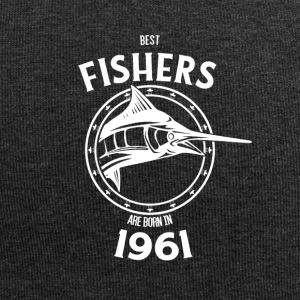 Present for fishers born in 1961 - Jersey Beanie