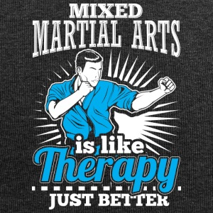 MMA THERAPY - Jersey-Beanie