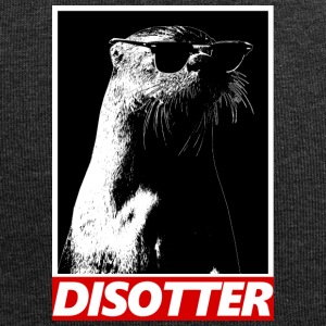 No Otter Brand - Disotter - Jersey-Beanie