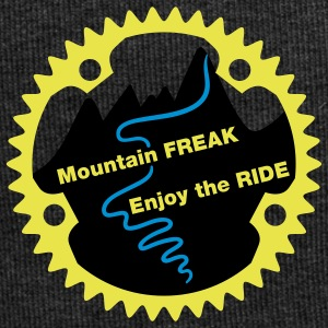 Mountain Freak - Jersey-beanie