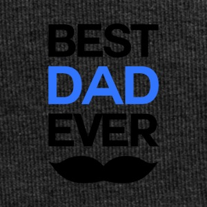 Best Dad Ever - Jersey Beanie